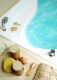 Vasca di bagno Fotografia Stock Libera da Diritti