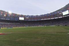 Vasco x Botafogo Foto de Stock Royalty Free