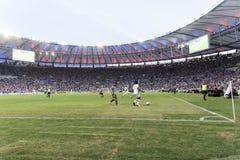 Vasco x Botafogo Imagenes de archivo