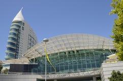 Vasco Da Gama centrum handlowe Zdjęcia Royalty Free