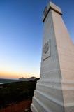 Vasco da Gama Cross - Cape Town Royalty Free Stock Image