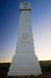Vasco da Gama Cross - Cape Town Royalty Free Stock Photo