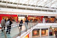 Vasco DA gama-Einkaufen Lizenzfreies Stockbild