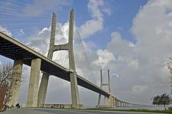 Vasco da Gama  Portugal Stock Photography