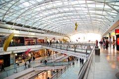 Vasco da gama shopping center Stock Photos