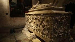 Vasco da Gama Tomb lager videofilmer