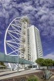 Vasco da Gama Tower Stock Photos