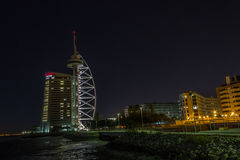 Vasco da Gama Tower Stock Images