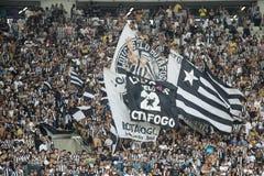 Vasco x Botafogo Imagem de Stock