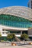 VascoDeGama-Einkaufszentrum Stockfoto