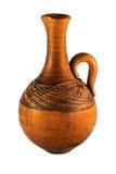 Vase à argile Photos stock