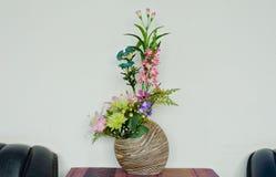 vase à fleur Image stock
