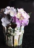 vase à fleur Photographie stock