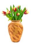 vase à fleurs Images libres de droits