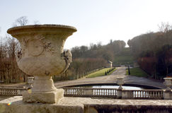 Vase à Medici Images libres de droits