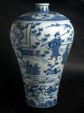 Vase à porcelaine photographie stock