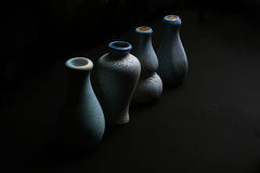 vase αγγειοπλαστικής Στοκ Εικόνες