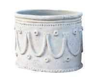 vase αρχαίου Έλληνα Στοκ Εικόνες