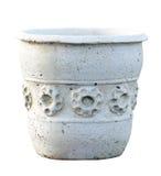 vase αρχαίου Έλληνα Στοκ Φωτογραφία