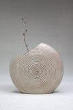 vase ξύλινο Στοκ Εικόνες