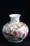 vase πορσελάνης Στοκ Φωτογραφίες
