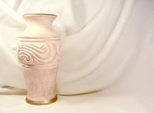 vase υφάσματος στοκ εικόνα με δικαίωμα ελεύθερης χρήσης