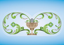 Vase Arkivbild