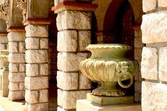 Vase antique Photo libre de droits