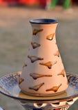 Vase antique Photographie stock libre de droits