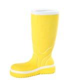 Vase boot Stock Photo