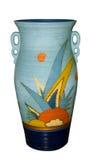 vase deco τέχνης στοκ φωτογραφία με δικαίωμα ελεύθερης χρήσης