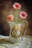 Vase du Gerbera Images stock