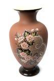 Vase en céramique Images stock
