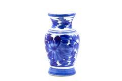 Vase en céramique Image stock