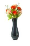 Vase flower Stock Photo