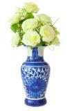 Vase flower Stock Images