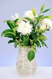Vase Of Flowers Stock Image