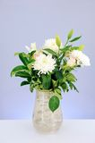 Vase Of Flowers Stock Photography