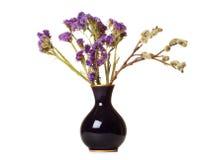 Vase with flowers Stock Photos