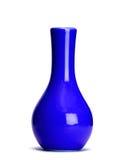 Vase isolated on white Royalty Free Stock Photos