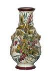Vase vitré Images libres de droits