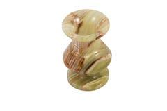 Vase vom Onyx Stockbilder
