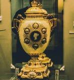 Vaser för drottning Victoria Diamond Jubilee royaltyfri fotografi
