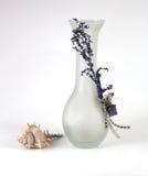 Vases à conception intérieure Photos stock