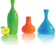 Vases Royalty Free Stock Photo