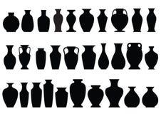vases απεικόνιση αποθεμάτων