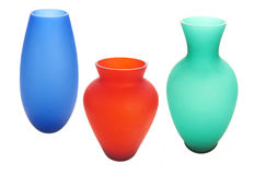 Vases Royalty Free Stock Images