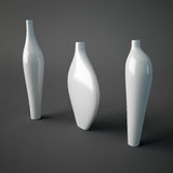 Vases Royalty Free Stock Photography