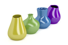 Vases Stock Photos