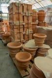 Vases Royalty Free Stock Photos